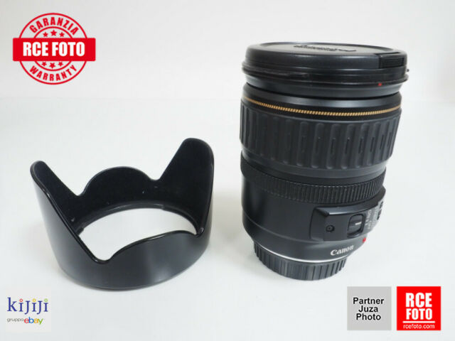 Canon EF  F IS USM (Canon)
