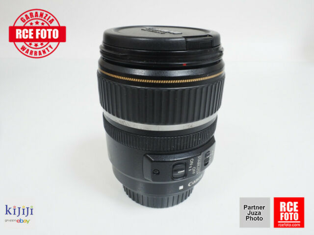 Canon EF-S  F4-5.6 IS USM (Canon)