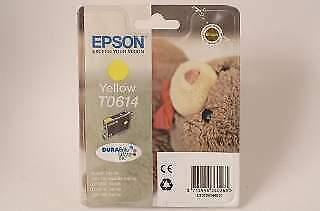 EPSON Cartuccia T e T