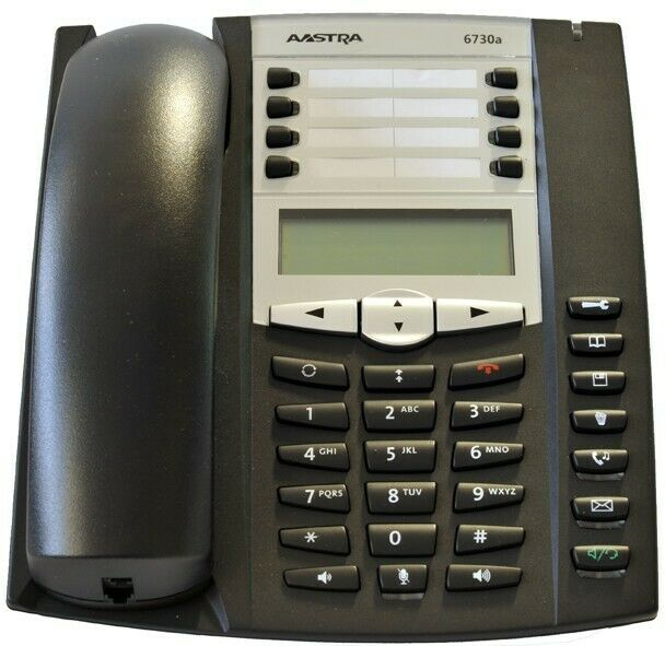 TELEFONO FISSO Aastra a NUOVO (X casa o ufficio)