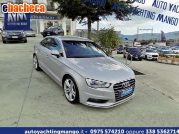 Audi a3 sedan 1.6 tdi…