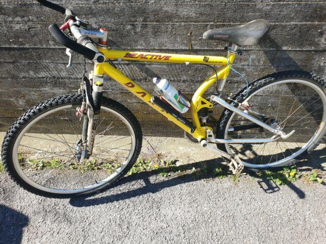 Bici Mountain Bike Dart Active Biammortizzata