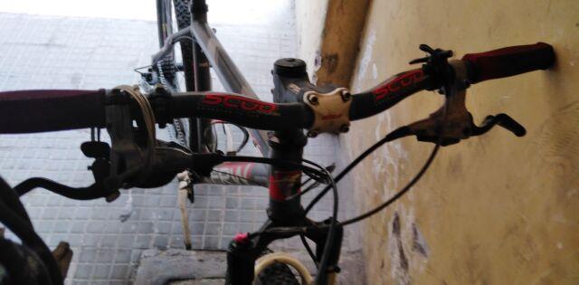 Bici mtb 26 frw