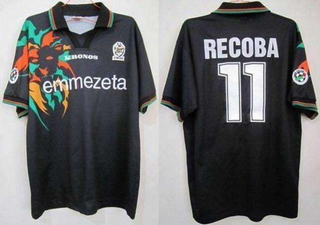 Cerco: Maglie da calcio originali e personalizzate