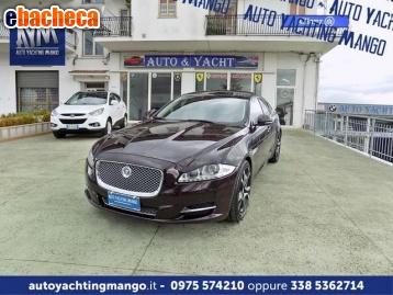Jaguar xj 3.0d v6…