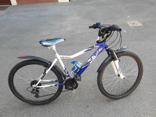 MTB 26 Vicini bici mountain bike