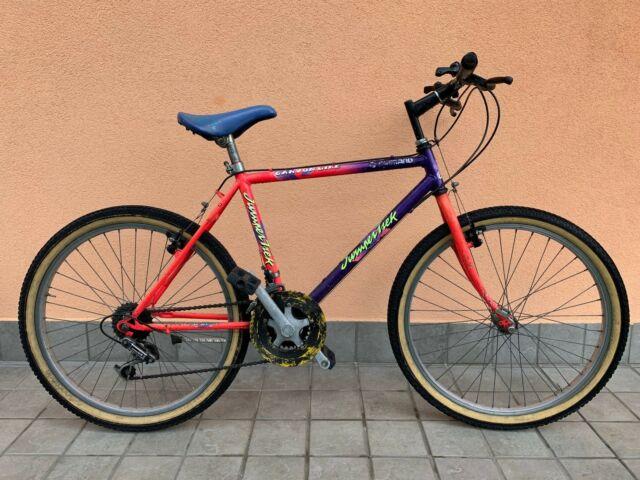 Mountain Bike Bicicletta