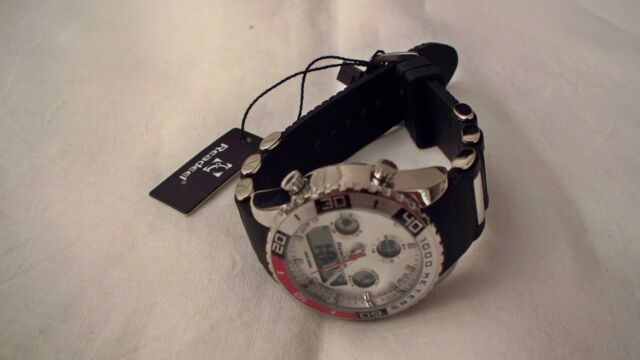 Orologio Analogico/digitale nuovissimo Readeel