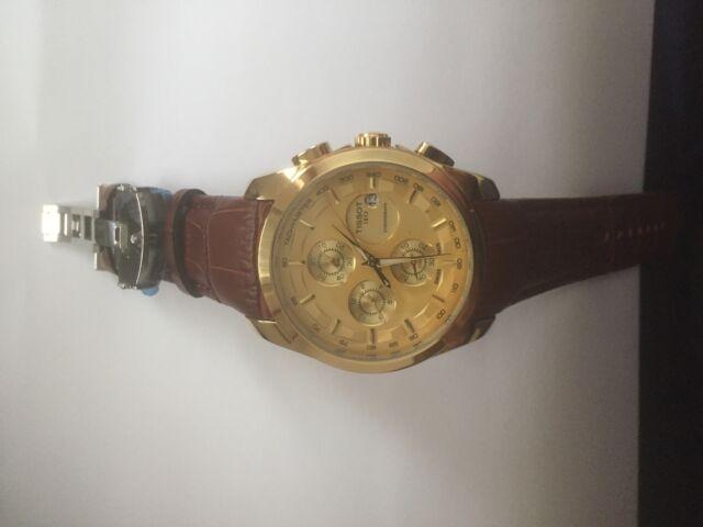 Orologio Tissot nuovo laminato oro. Euro. 250