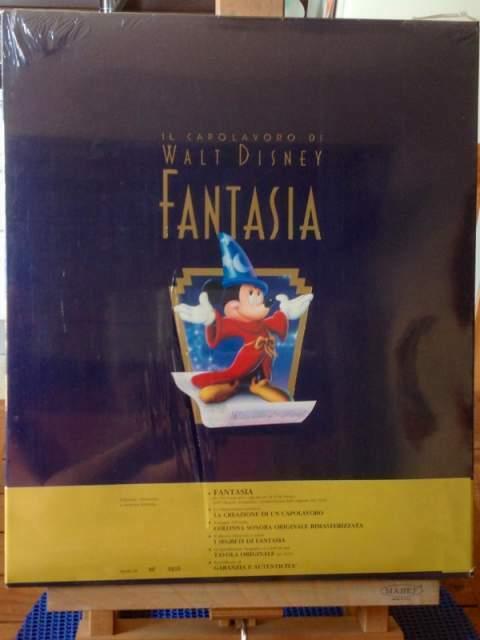 Fantasia Il capolavoro di Walt Disney