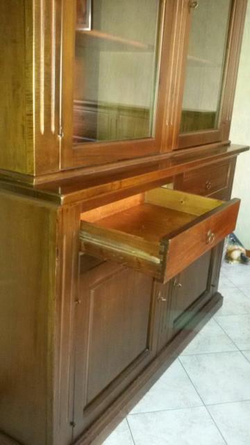Mobili in vero legno per soggiorno