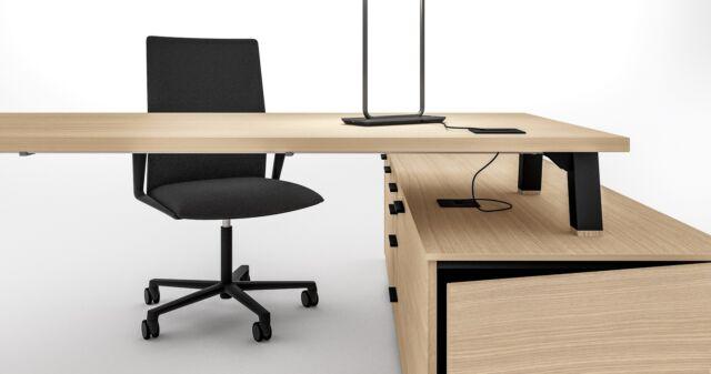 Bancone reception usato arredamento ufficio ? | Posot Class