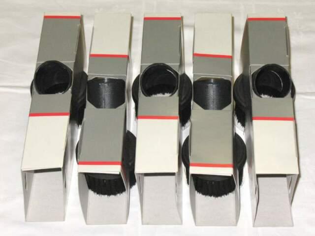 Spazzolini 35 mm. originali per aspirapolvere BOSCH - NUOVI