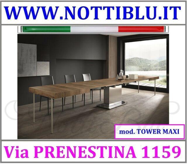 Tavolino Allungabile Mega Tavolo A5 _ Via PRENESTINA
