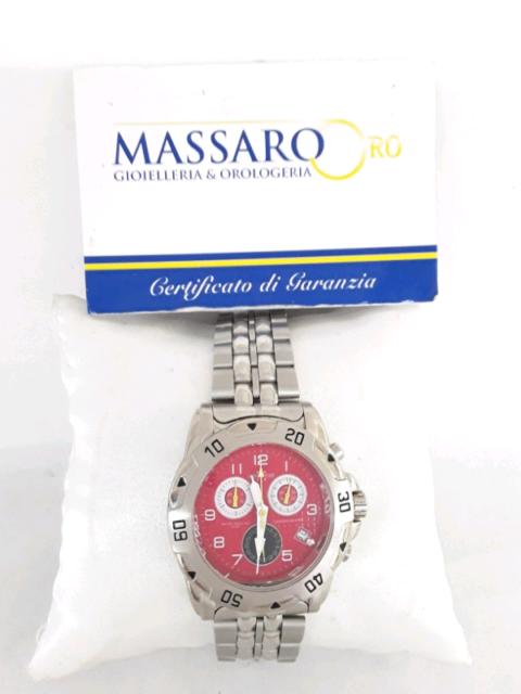 Orologio CHRONOSTAR chronograph.