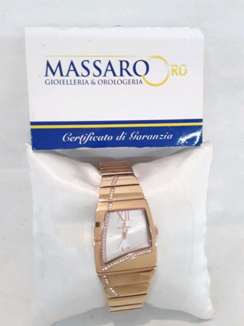 Orologio donna MARGI.