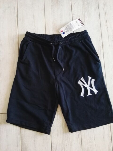 Pantaloncino Majestic New York Yankees nuovo