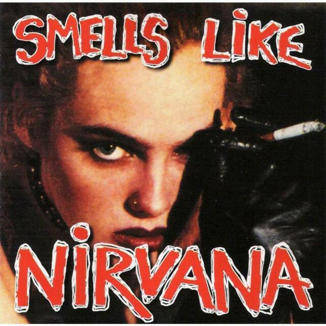 Various - smells like nirvana: a tribute to nirvan