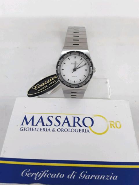 Orologio donna COURSIER.