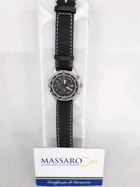 Orologio time force,chronograph.