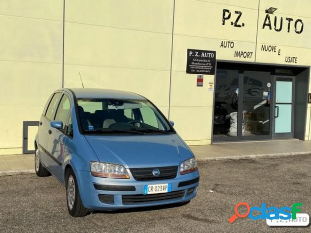 FIAT Idea benzina in vendita a Montefiascone (Viterbo)