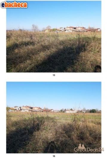 Terreno edificabile in…