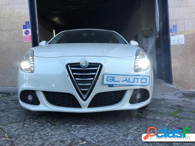 ALFA ROMEO Giulietta diesel in vendita a Motta S. Anastasia