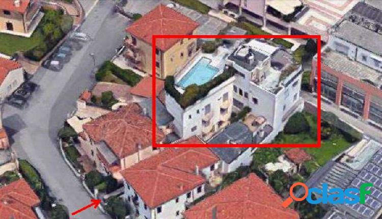 Attico all'asta in Via Bardella N. 24 Vicenza