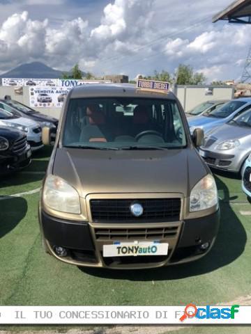 FIAT Doblò diesel in vendita a Pompei (Napoli)
