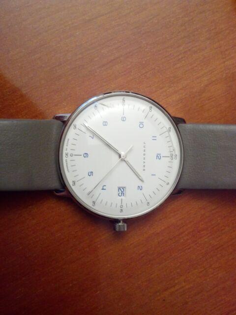 Orologio da polso JUNGHANS.