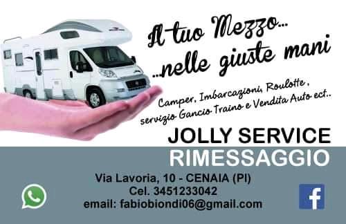 Jolly.Service traslochi e trasporti