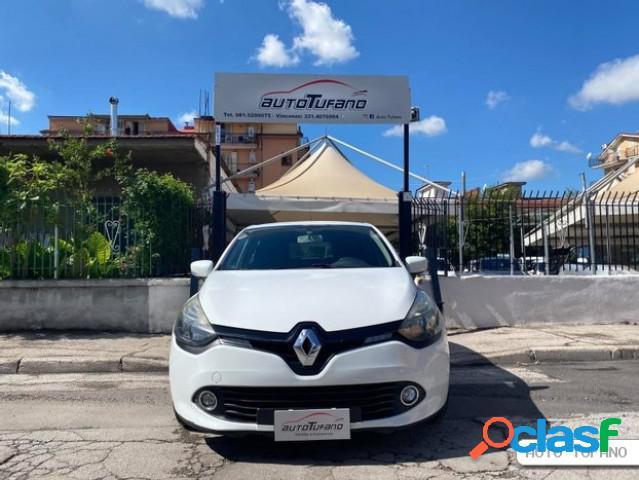 RENAULT Clio 4ª serie benzina in vendita a Acerra (Napoli)