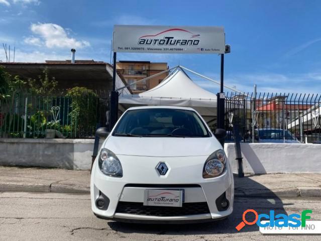RENAULT Twingo 3ª serie benzina in vendita a Acerra