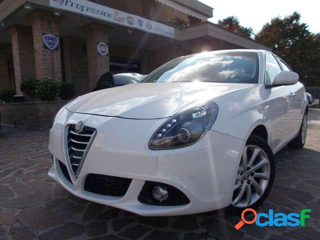 ALFA ROMEO Giulietta diesel in vendita a Albano Laziale