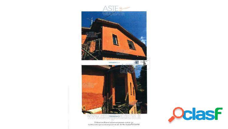 Appartamento all'asta Strada Della Pittura, 36