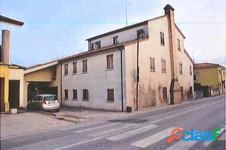 Appartamento all'asta Via Papa Sarto, 18