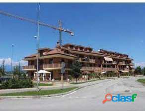 Appartamento all'asta a Rivalta Via Aleramo 12