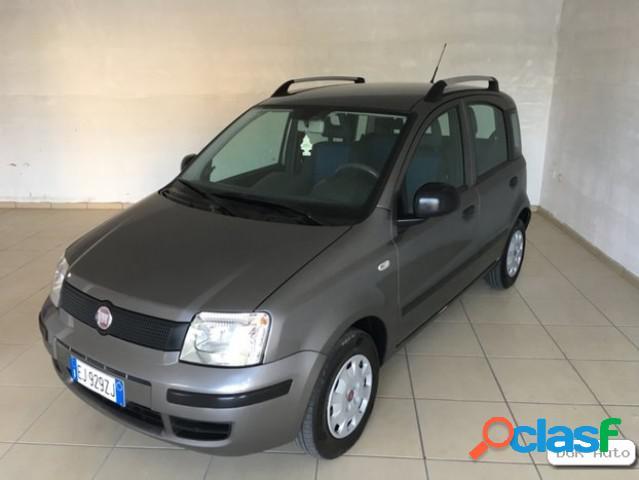 FIAT Panda diesel in vendita a Giffoni sei Casali (Salerno)