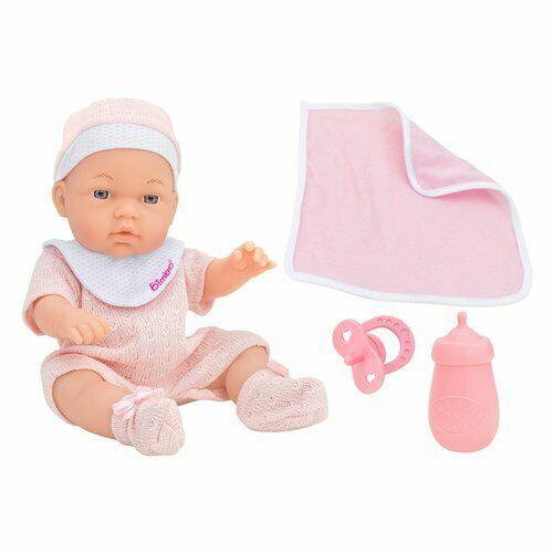 Bambola Real Born 30cm c/accessori