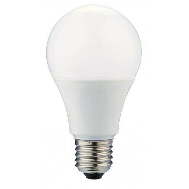 DURALAMP - LED GOCCIA 15WE27 -LUMENK CALDA -