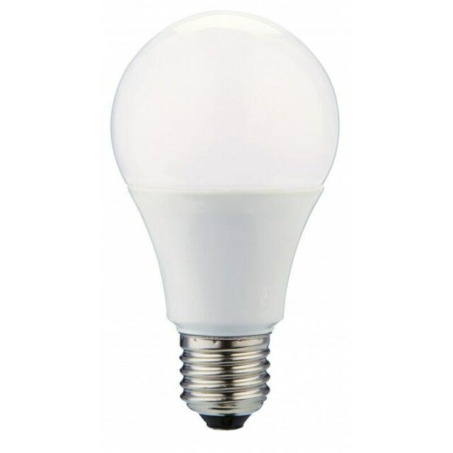 DURALAMP - LED GOCCIA 9WE27 -LUMEN K CALDA -