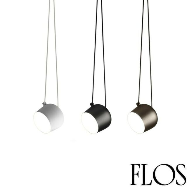 Flos AIM Small LED Lampada Sospensione Soffitto by