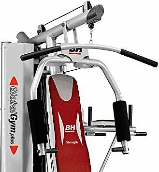 BH Fitness Global Gym Plus Multig gym G152X