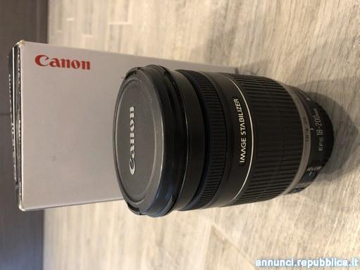 Digitale Accessori CANON Obiettivo Reflex Canon EF-S