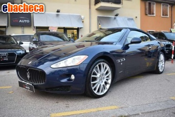 Maserati GranCabrio 4.7…