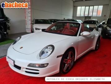 Porsche s cabrio