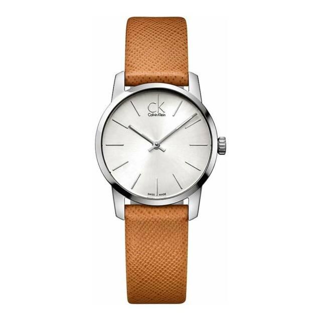 Calvin Klein City K2G orologio donna al quarzo