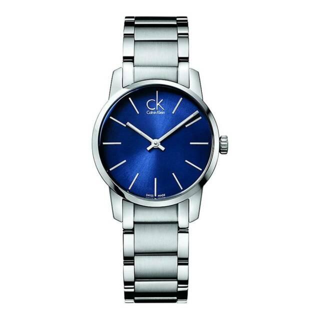 Calvin Klein City K2GN orologio donna al quarzo