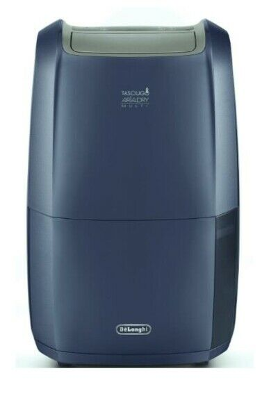 DeLonghi DDSX 220WF deumidificatore 5 L 44 dB Blu 461 W