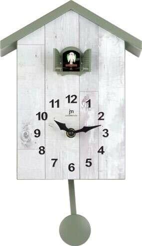 Lowell A orologio da parete Orologio da parete in